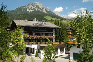 Hotel Dachstein - Filzmoos