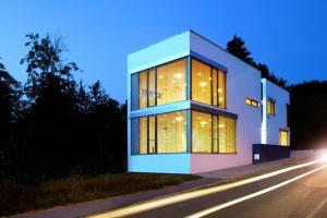 Villa Ľadoveň - Kľačno