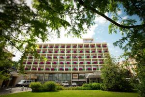 Aranyhomok Business City-Wellness-Hotel