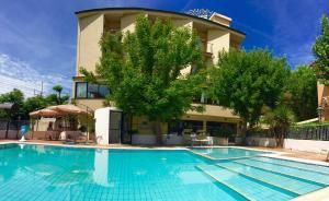 Hotel Mehari - AbcAlberghi.com