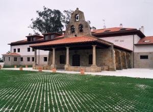 Oca Palacio de la Llorea Hotel & Spa (17 of 49)