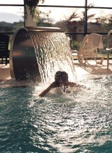 Oca Palacio de la Llorea Hotel & Spa (34 of 41)