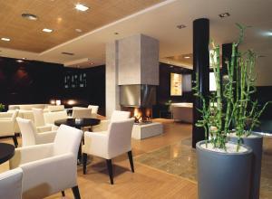 Oca Palacio de la Llorea Hotel & Spa (35 of 41)