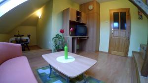 Apartment MEDIASi