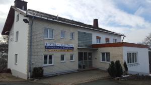 Gasthof Vierländereck - Harra