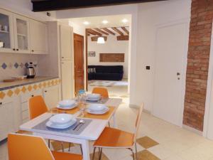 appartamento alla Crea - AbcAlberghi.com