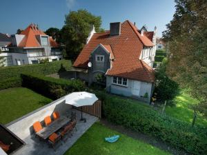 Villa Schelp en Strand, Виллы  Кнокке-Хейст - big - 28