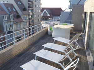 Apartment Penthouse Margaux