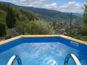 Modern villa with pool, jacuzzi and sauna in top location with stunning view - Hotel - Fellering