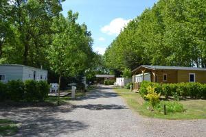Location gîte, chambres d'hotes Camping La Loire Fleurie dans le département Vendée 85