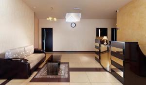 MaxxRoyal Hotel - Posëlok Gvozdil'nyy