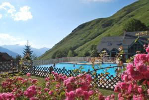 Location gîte, chambres d'hotes Les Chalets de l'Ossau dans le département Pyrénées Atlantiques 64