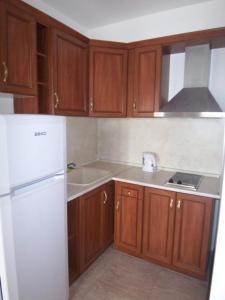 Аheloy Apartment 79, Apartmány  Acheloj - big - 12