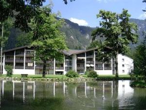 Fewo Schlosspark Grubhof - Apartment - Sankt Martin bei Lofer