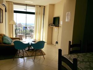 Paraguay Alquileres Temporarios, Apartments  Asuncion - big - 46