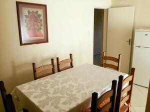 Paraguay Alquileres Temporarios, Apartments  Asuncion - big - 47