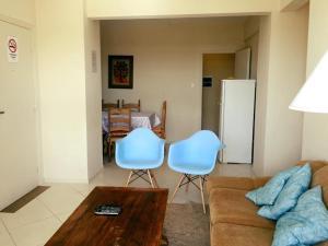 Paraguay Alquileres Temporarios, Apartments  Asuncion - big - 11