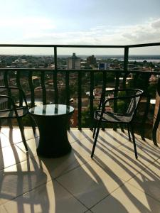 Paraguay Alquileres Temporarios, Apartments  Asuncion - big - 49