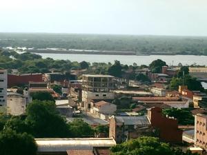 Paraguay Alquileres Temporarios, Apartments  Asuncion - big - 55