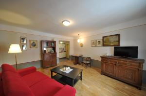 Latrán 43 apartments, Apartments  Český Krumlov - big - 53
