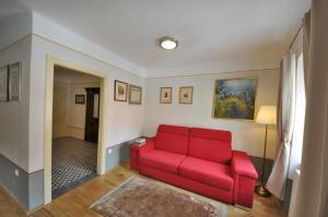Latrán 43 apartments, Apartments  Český Krumlov - big - 52