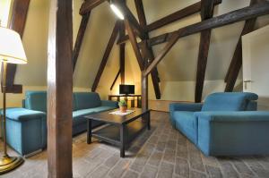 Latrán 43 apartments, Apartments  Český Krumlov - big - 13