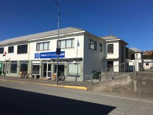Hofdi Apartments Gardarsbraut 15 - Húsavík