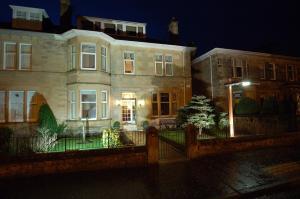 Albergues - Inverlea Guest House