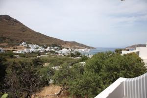 Casaprimavera Amorgos Greece