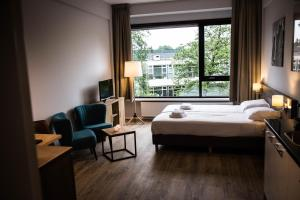 UtrechtCityApartments – Huizingalaan, 3572 LL Utrecht