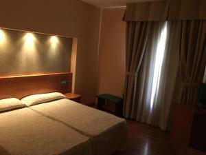 Hotel Rusadir, Hotely  Melilla - big - 71