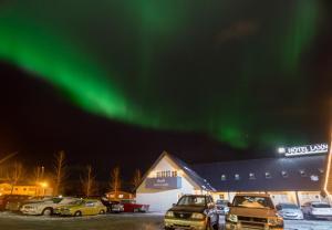 Hotel Laxnes - Reykjavík