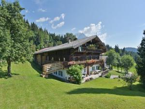 Appartment Oberseebach - Apartment - Scheffau am Wilden Kaiser