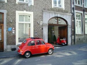 Hotel Botticelli - Bassenge