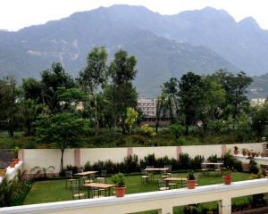 Hotel Shree Palace, Hotel  Katra - big - 26