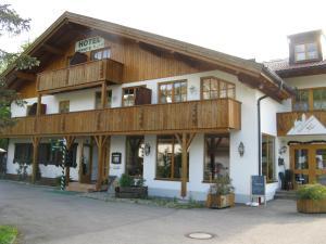 Alpenhotel Allgäu - Hohenschwangau