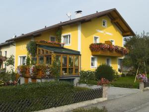 Haus Kloibhofer - Hotel - Grein