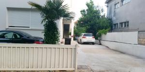 Deluxe Apartments Goya, Apartments  Zadar - big - 73