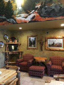 Browns Canyon Inn, Hotel  Salida - big - 14