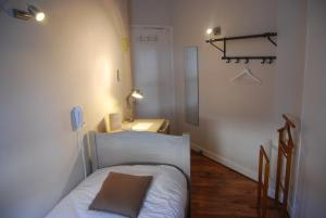 Hôtel Caudron, Hotely  Rue - big - 56