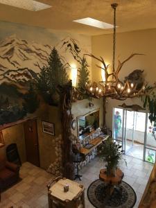 Browns Canyon Inn, Hotel  Salida - big - 13