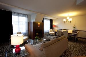 Le Saint-Sulpice Hotel Montreal, Hotel  Montréal - big - 52