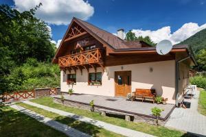 Penzion Hastrman, Guest houses  Banská Bystrica - big - 1