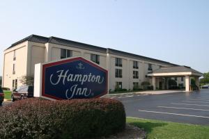 Hampton Inn Chicago Elgin/I-90