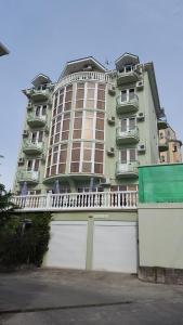 Частные гостиницы Дагомыса