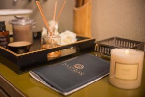 Bastión Luxury Hotel (21 of 60)