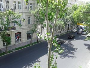 Neftiannikov Avenue Apartment, Апартаменты  Баку - big - 3