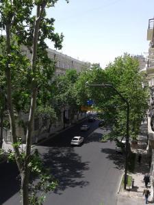 Neftiannikov Avenue Apartment, Апартаменты  Баку - big - 4