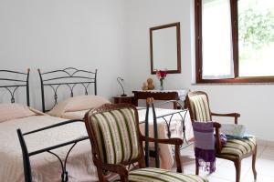 Camera Matrimoniale/Doppia con Letti Singoli - Accesso Disabili