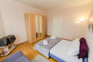Apartment Vydoma, Appartamenti  Mosca - big - 30